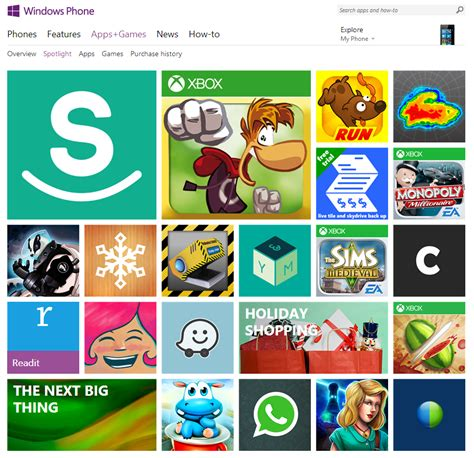 instapic windows apps on microsoft store windows phone store passes 200 000 apps so let s make