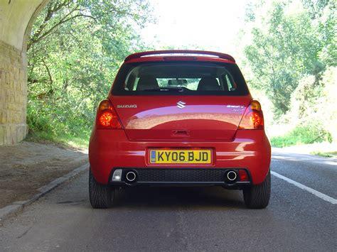 How Much Are Suzuki Swifts Suzuki Sport 2006 2011 Running Costs Parkers