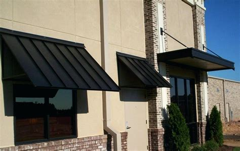 industrial awnings commercial awnings and canopies industrial awning