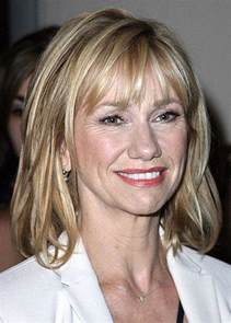 40 hairstyles with bangs hairstyles for women over 40 with bangs elle hairstyles