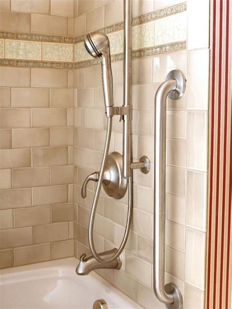 taking out bathtub and installing shower 23 bathroom designs with handicap showers messagenote