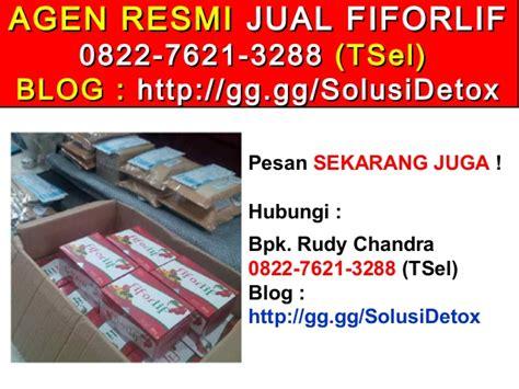Agen Resmi Fiforlif 0822 7621 3288 tsel obat fiforlife di medan