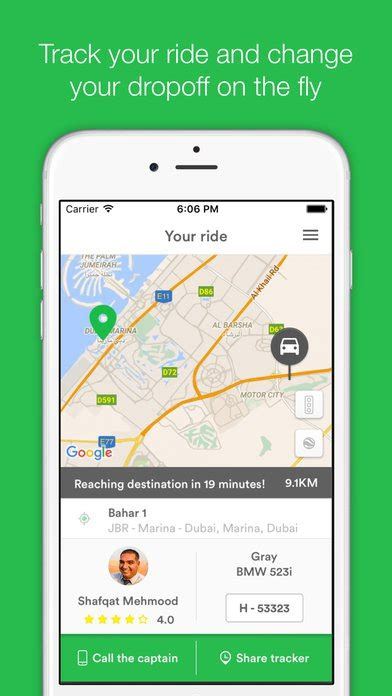 Car Types In Careem by Careem Car Booking App 8 4 8 Iphone Free