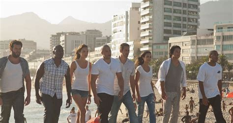 Paul Kang Review Mba by Fast Five Review Or Sung Kang Gal Gadot S Amwf