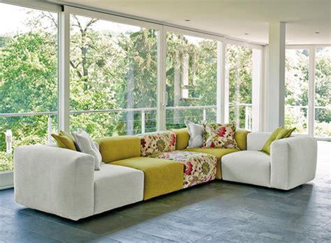 Sofa Kenzo Versace modern retro sofas by sophisticated living