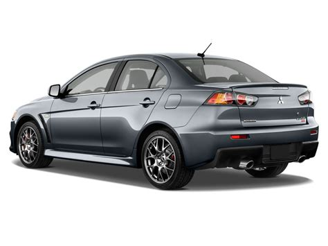 mitsubishi ralliart 2015 2015 mitsubishi lancer evolution ralliart pictures