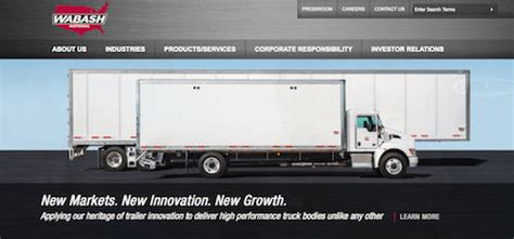 top  trailer builders  semi manufacturers mpc