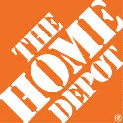 home depot p get it installed home depot logo clipart