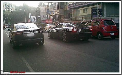 maserati bangalore supercars imports bangalore page 265 team bhp