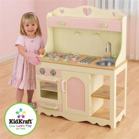 kidkraft modern country kitchen 161 best playhouse ideas images on pink play