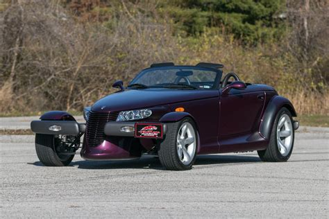 service and repair manuals 1997 plymouth prowler instrument cluster service manual 1997 plymouth prowler fast lane classic cars 1997 plymouth prowler fast lane