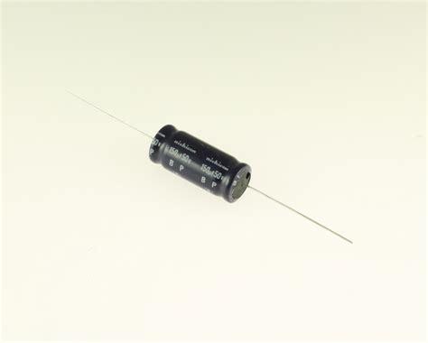 nichicon aluminium capacitors teb1h151mka nichicon capacitor 150uf 50v aluminum electrolytic axial 2020063917