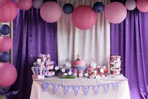 Table Decoration Ideas For Birthday Party 37 beautiful purple party decorations