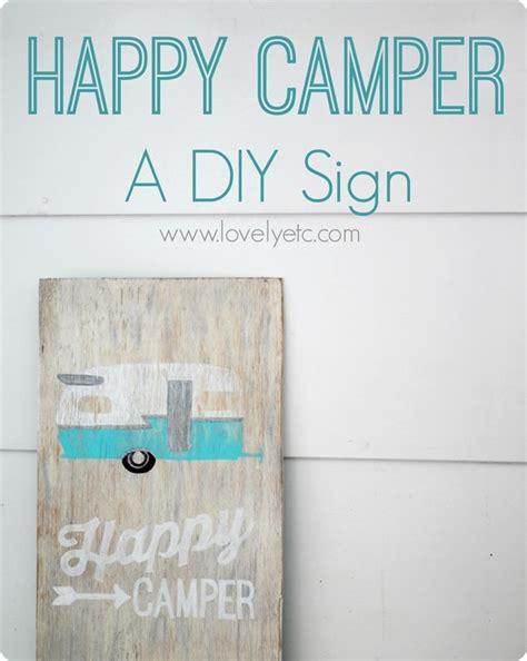 Map Duvet Cover Happy Camper A Diy Sign Lovely Etc