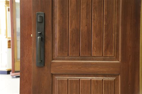 Prefinished Interior Wood Doors by Interior Doors Custom Prehung Prefinished Wi