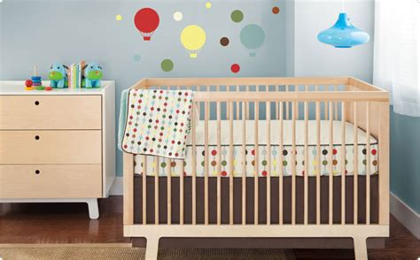 complete nursery bedding sets skip hop complete sheet set with decals mod dot crib sheets baby