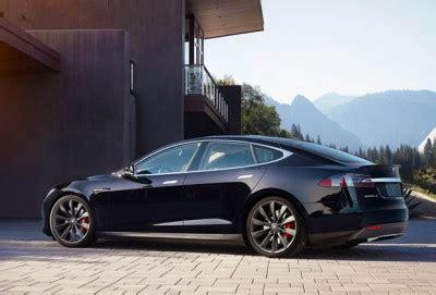 Mobileye Tesla Voiture Autonome Car Apple Car Tesla Uber