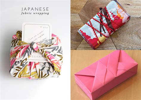 japanese gift wrapping 12 fantastic creative wrapping ideas gift wrapping