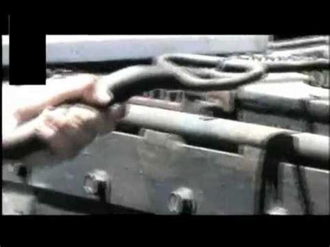Release Hook fifth wheel release hook