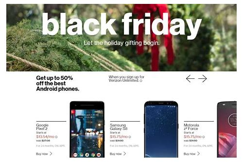 verizon black friday deals 2018 iphone 6s