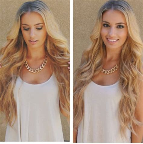 bellamy hair extenison i want bellami hair extensions so bad they are absolutely