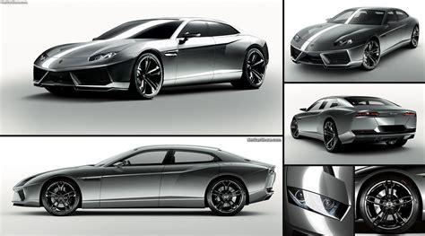 Lamborghini Estoque Top Speed Image Gallery Lamborghini Estoque