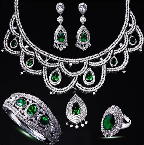 White Gold Jewellery by 15 Exquisite Bridal Gold Jewellery Sets For The To Be