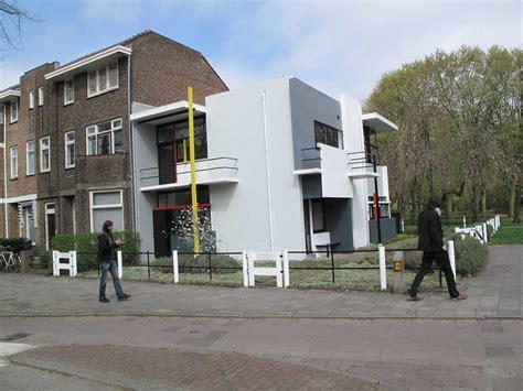schroder house rietveld schr 246 der house paramount styles