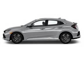 Honda Civic Length 2017 Honda Civic Specifications Car Specs Auto123