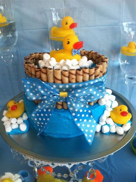 baby themed rubber sts rubber duckies baby shower ideas cakes babyshower