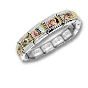 Photo italian charms are perfect gifts