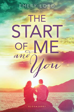 with from me to you books the start of me and you by emery lord reviews