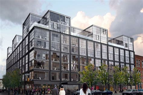 oda  yorks crown heights building set  launch
