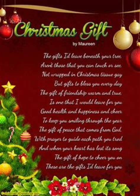 christmas  heaven poem printable   christmas   dad merry christmas