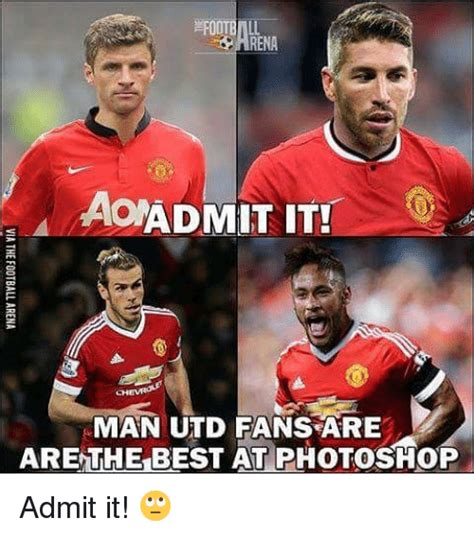 Funny Man Utd Memes - funny admit it memes of 2017 on me me admittingly