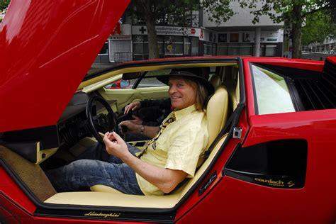 Lamborghini Klaus by Zuh 228 Lter Und Ihre Karren Die Autos Der S 252 Nde Bilder