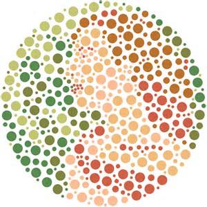 the color blind colorblind test fundamentals of digital