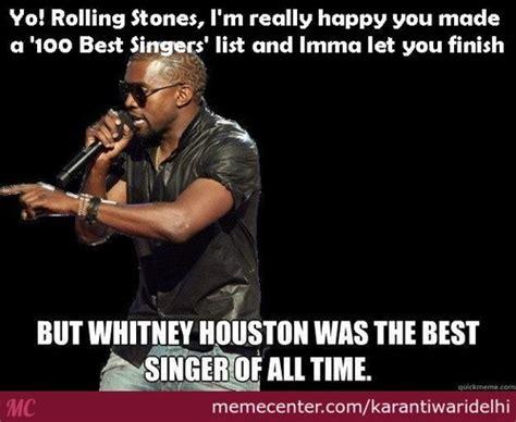 Whitney Meme - meme center karantiwaridelhi posts