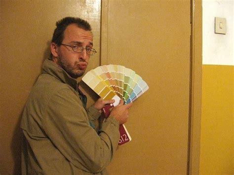 mazzette colori per interni realizzare pareti colorate le pareti come realizzare