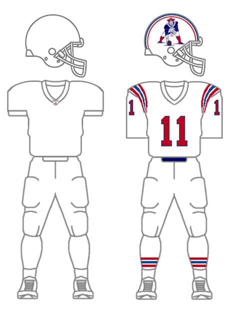 the gridiron uniform database monochrome whites part 2