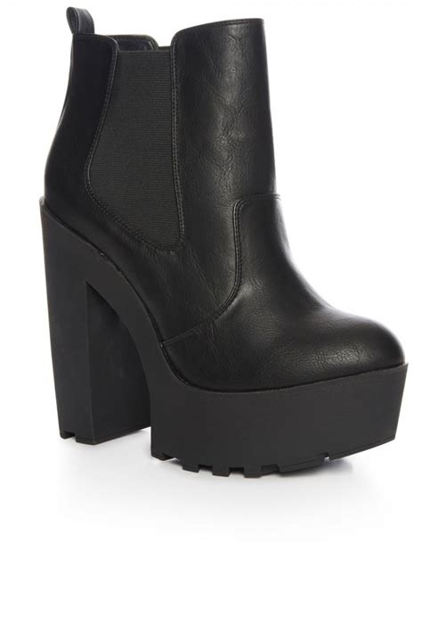 penneys boots penneys autumn winter shoes so sue me