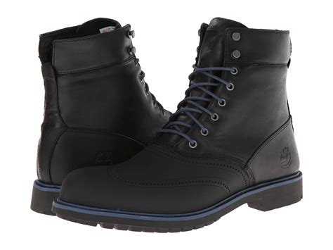 zappos duck boots timberland earthkeepers 174 stormbuck 6 quot duck boot zappos