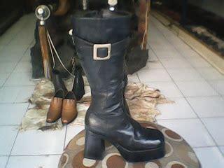 Sepatu Boot Elizabeth gesunde shoes rotelli 12022