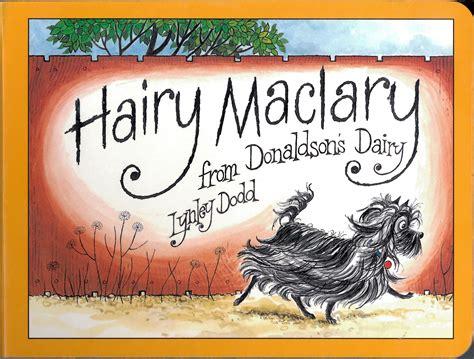 hairy maclary donaldsons dairy hairy maclary from donaldson s dairy penguin books australia
