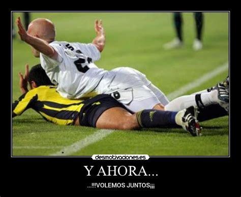 fotos real madrid graciosas futbol una imagen dice m 225 s que mil palabras taringa