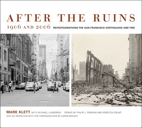 san francisco map before 1906 after the ruins 1906 and 2006 paperback