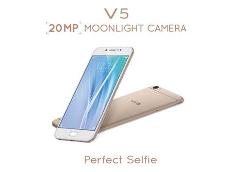 Daftar Harga Hp Merk Vivo V5 hp android ram 4 gb harga terjangkau danusyakti