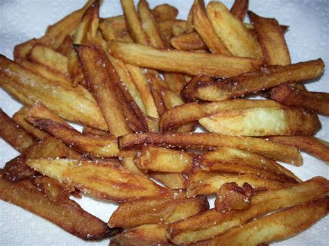 Fried Fries fried home fries