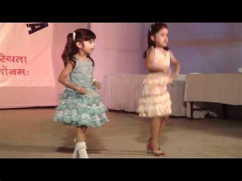 kati pe ghoda download dance performance by kids lakdi ki kathi video
