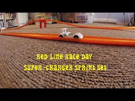 Wheels Track Start Hook Original wheels charger sprint set original vintage track